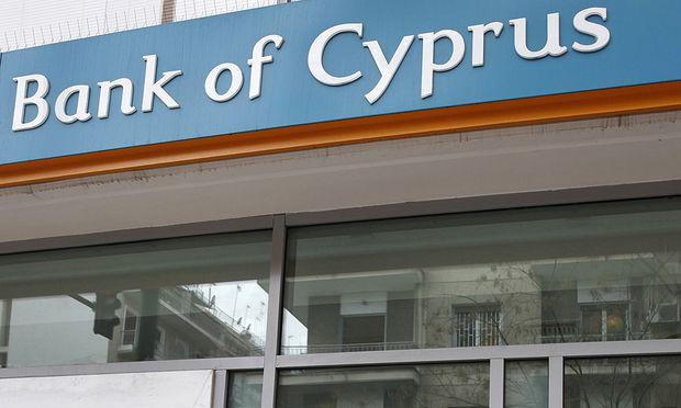 Zypern Parlament verschiebt Sitzung