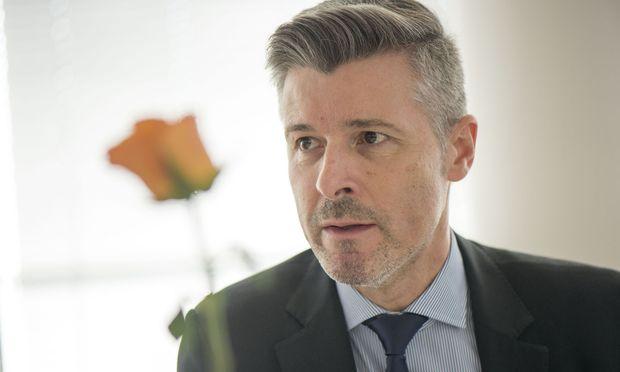 WdF-Bundesvorsitzenden Gerhard Zeiner