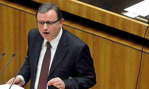 ÖVP: Klubobmann Kopf unter internem Beschuss