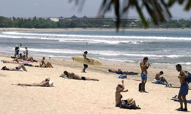 Themenbild Bali
