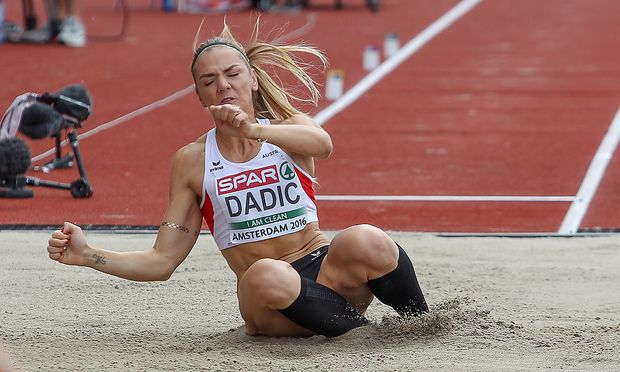 ATHLETICS - EAA European Athletics Championships 2016