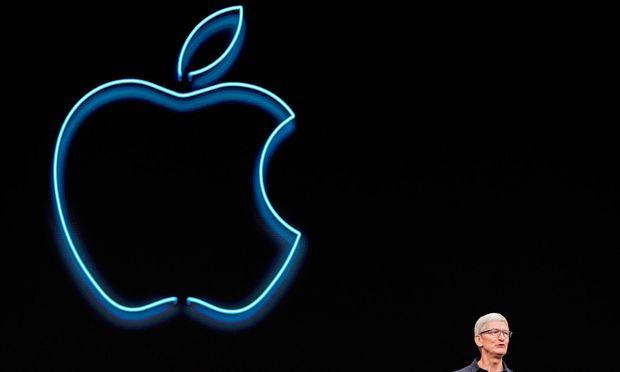 Apple-Chef Tim Cook wird am 10. September Neuheiten präsentieren