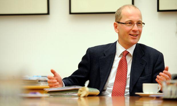 Faulhammer heimliche Wissenschaftsminister