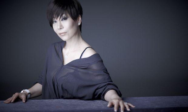 Die koreanische Sopranistin Sumi Jo führt die Liste der Klassik-Stars an.
