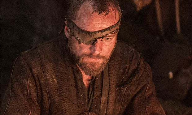 Beric Dondarrion / Bild: (c) HBO