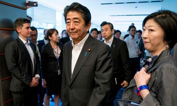 EU-Japan: Freihandelsabkommen mit politischer Botschaft