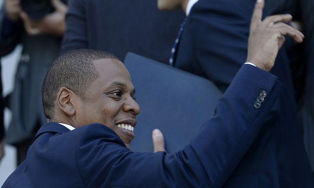 Der Ehemann von Pop-Superstar Beyoncé steigt auch noch in das boomende Geschäft mit legalem Marihuana ein.