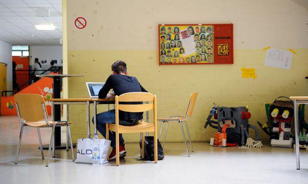 Die Regierung steckt 750 Millionen in die Ganztagsschule: Eher eine sozialpolitische Maßnahme als eine pädagogische?
