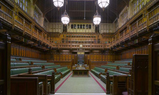 639 Abgeordnete sollen am kommenden Dienstag über den EU-Austrittsvertrag abstimmen. Eine Mehrheit dafür zeichnet sich derzeit nicht ab.