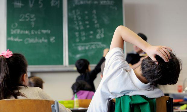 Der Wechsel in die Volksschule soll erleichtert werden. Lehrer können künftig auf Infos aus dem Kindergarten zurückgreifen.