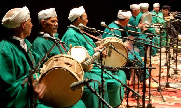 Manner marokko kennenlernen