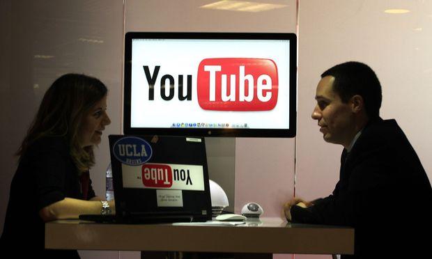 Abgeschaltet: Musikindustrie macht YouTube-Downloader youtube-mp3.org platt