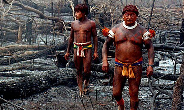 Belo Monte hindere die Ureinwohner am Fischen, so die Begründung des Gerichts.
