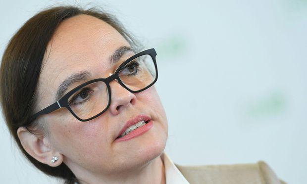 ildungsministerin Sonja Hammerschmid.