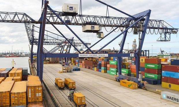 Studie - Deutschland profitiert vom Binnenmarkt wie kein anderes EU-Land
