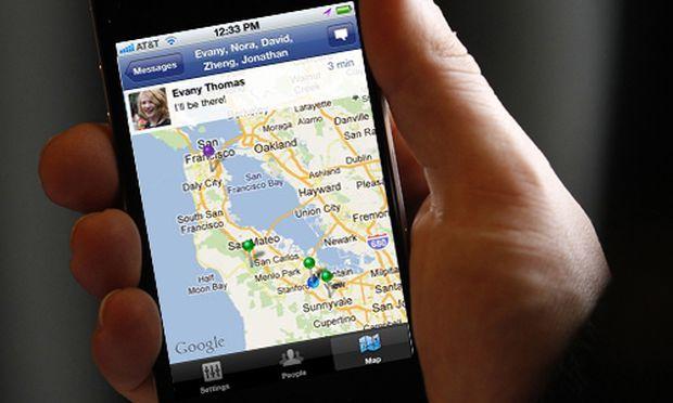 SMSRivale Facebooks Messenger fuer