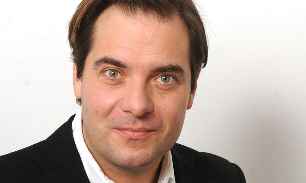 Augenmaß mit Stil: Rainer Nowak erhält Kurt-Vorhofer-Preis
