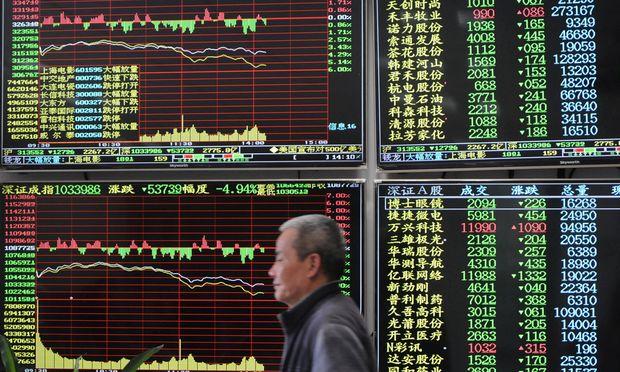 Wer alle Schwellenländer über einen Kamm schert, hat schon den ersten großen Anlagefehler gemacht. / Bild: (c) REUTERS (China Daily CDIC)