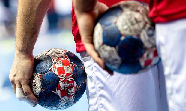 Handball-EM: Weltmeister Frankreich und Gastgeber Kroatien erreichen Hauptrunde