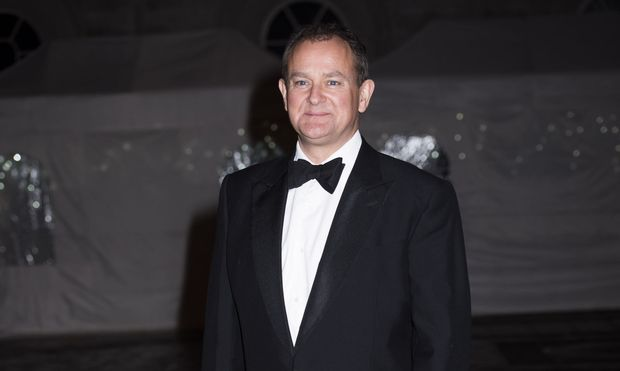 Film- und Seriendarsteller Hugh Bonneville isteiner jener Schauspieler, deren Gesichter man eher erkennt als ihre Namen.