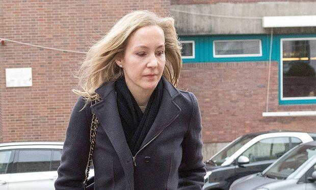 Schlecker: Meike Schlecker sitzt jetzt in Haft