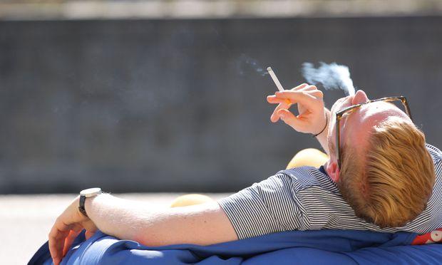 Dem einen schmeckt der Rauch, dem anderen stinkt er.