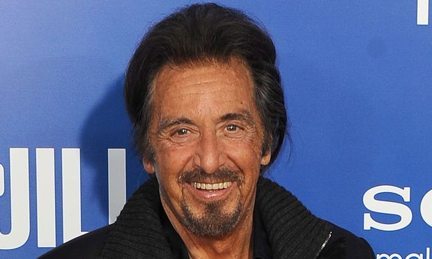 Al Pacino will als Nazi-Jäger der 1970er Jahre überzeugen
