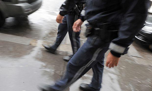 Misshandlungsvorwurf gegen Wiener Polizisten