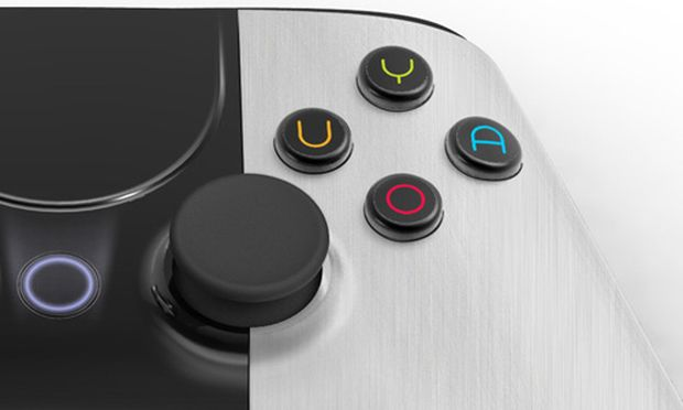 Ouya 1200 Stueck AndroidSpielkonsole