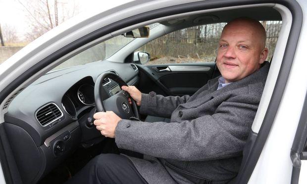 VW will nun Schadenersatz von dem im Zuge des Abgas-Skandals in den USA verurteilten Ex-Manager Oliver Schmidt