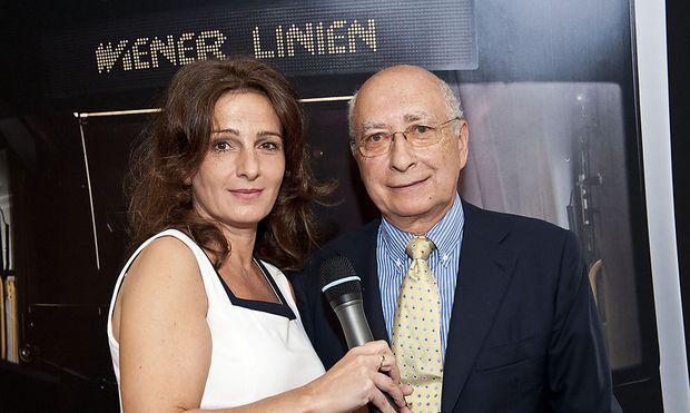 Angela Schneider löst Franz Kaida als Stimme der Wiener Linien ab.