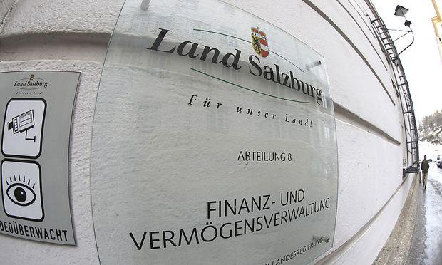 Salzburg: Millionenfiasko nach Weisung
