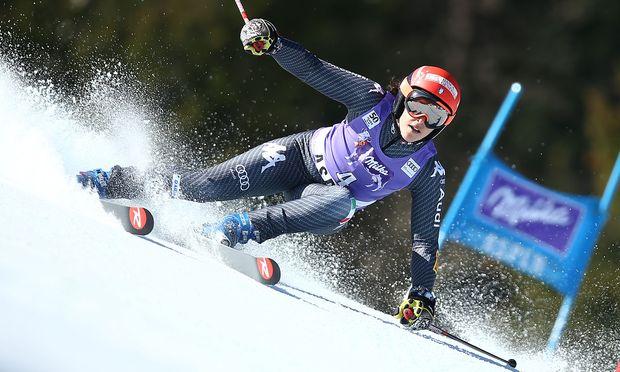 ALPINE SKIING - FIS WC Final Aspen