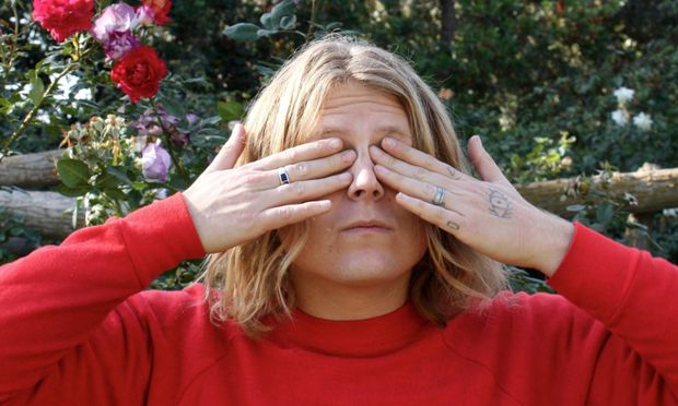 Ty Segall. /
