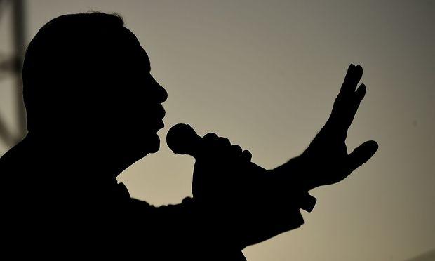 Der türkische Präsident Erdogan will weiter mit der EU zusammenarbeiten. / Bild: APA/AFP/OZAN KOSE
