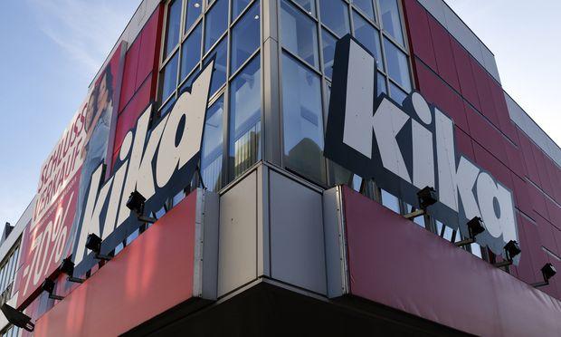 Sind die Möbelhäuser Kika und Leiner liquide? Die verschachtelte Firmenkonstruktion macht die Antwort schwer.