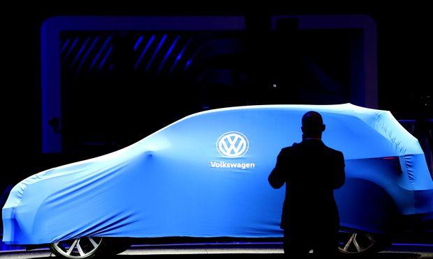 Die VW-Aktie fiel sogar schon vor dem Abgasskandal aus den MSCI-Nachhaltigkeitsindizes hinaus.