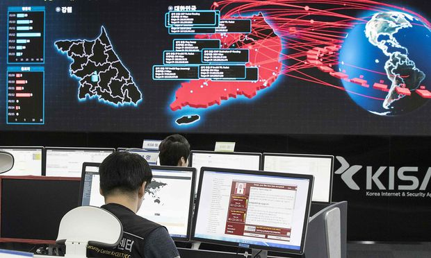 Cyber-Sicherheit: Kontrollen in Südkorea