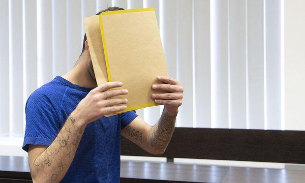 Ali B. wurde schuldig gesprochen.