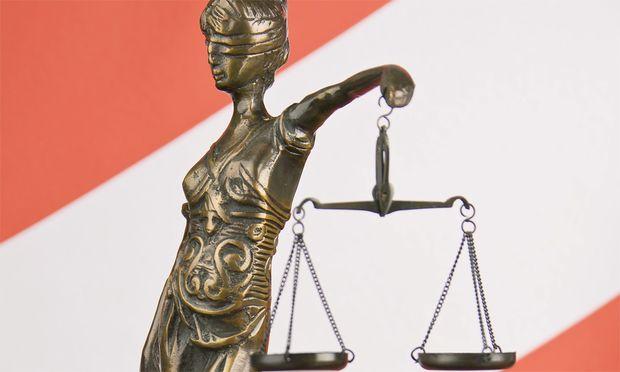 Gerechtigkeit Absprachen Korruption