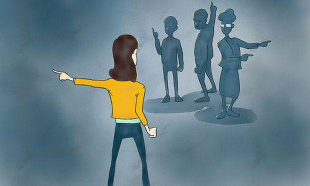 Wo geht es beruflich und jobmäßig lang? Bei aller Autonomie – Familie und Freunde reden immer mit.