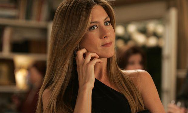 """Jennifer Aniston scheint als Garant für einen Serienerfolg zu gelten (im Bild: """"Wo die Liebe hinfällt"""")"""