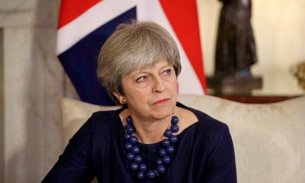 EU gibt Großbritannien bis Sonntag Zeit für Vereinbarung