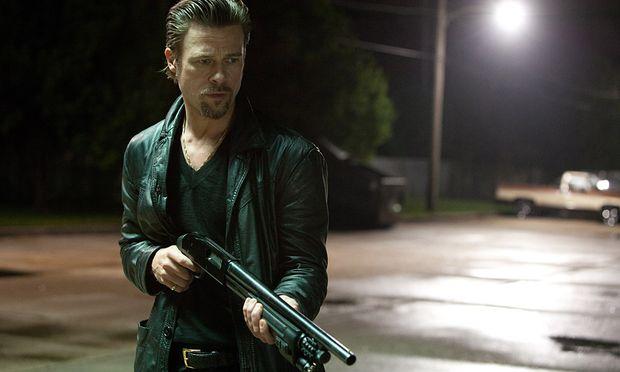 Brad Pitt floppt USKinokassen