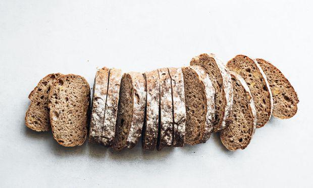 Frisches Brot ist jetzt eine halbe Stunde entfernt