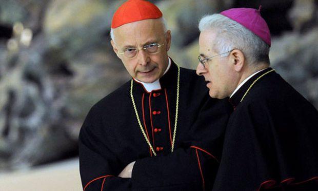 Missbrauchsskandale Auch Italien Faelle