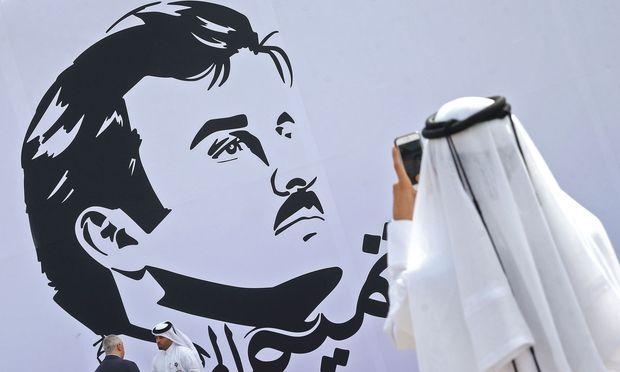 Saudi Arabien will Fernsehsender Al-Jazeera nicht mehr schließen