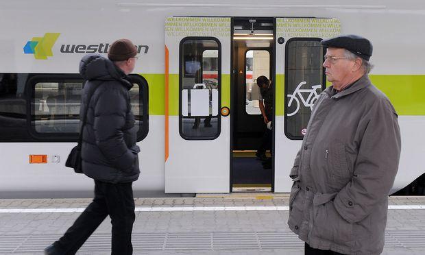 Die Westbahn will ihre Flotte verkaufen und günstigere Züge aus China ankaufen.