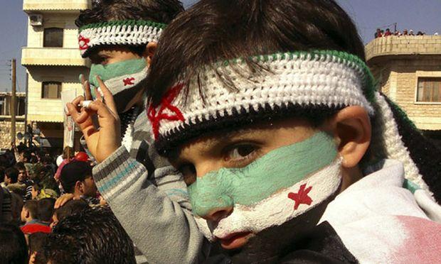 Diplomatie ueber geplatzte SyrienResolution