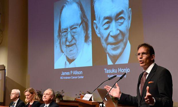Medizin-Nobelpreis für